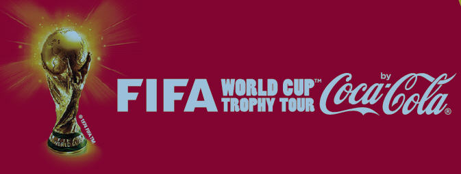 Click to enter to see World Cup Trophy